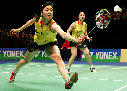Images On Badminton